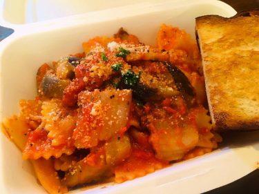 イタリア食堂ROSSO